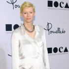 Pomellato Celebrates The Opening Of Its Rodeo Drive Boutique Hosted By Tilda Swinton And Benefiting MOCA