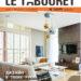 ON LINE версия журнала Le tabouret апрель-май 2018