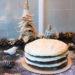 Торт черемуховый. Рецепт от Дианы Салацкой