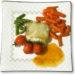 Фирменный рецепт. Палтус на пару в апельсиново-имбирном соусе